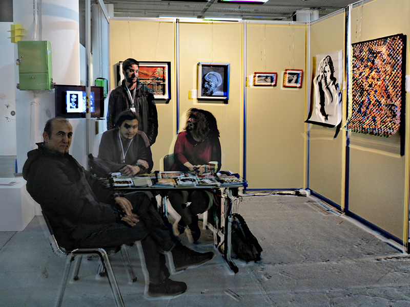 Art Thessaloniki 2016
