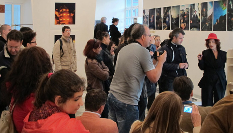 International Meetings of Photography, Plovdiv, 2011