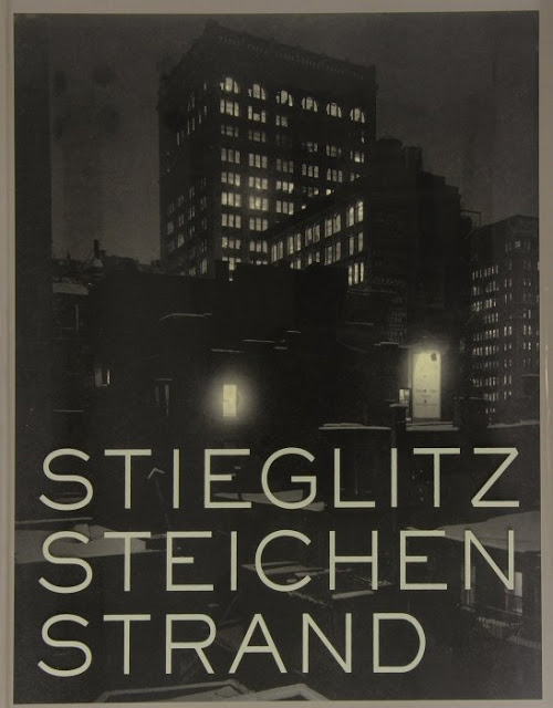 Alfred Stieglitz  camera work